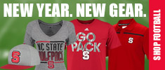 NC State Gear