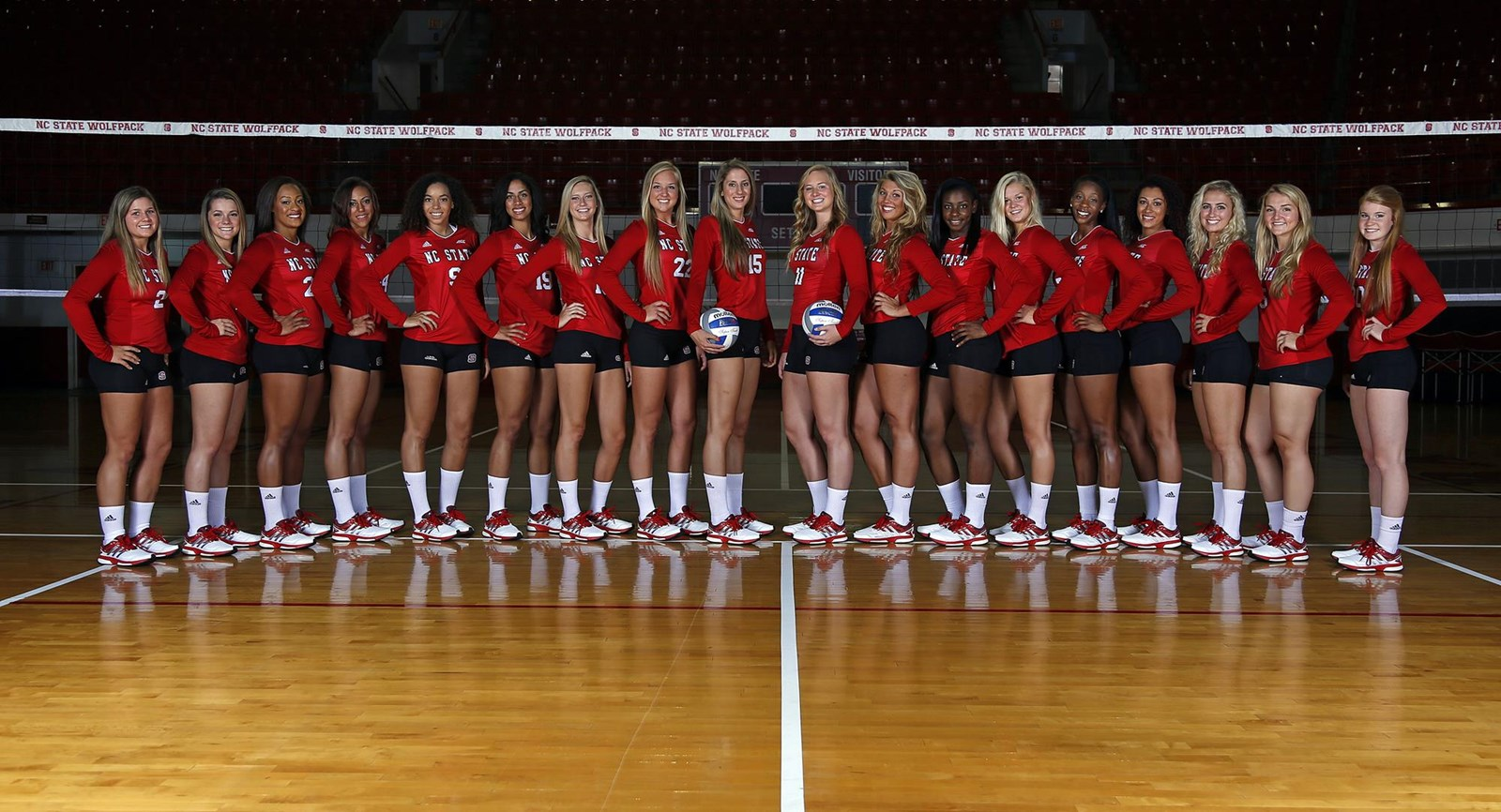 2014 Women S Volleyball Roster Nc State University Athletics