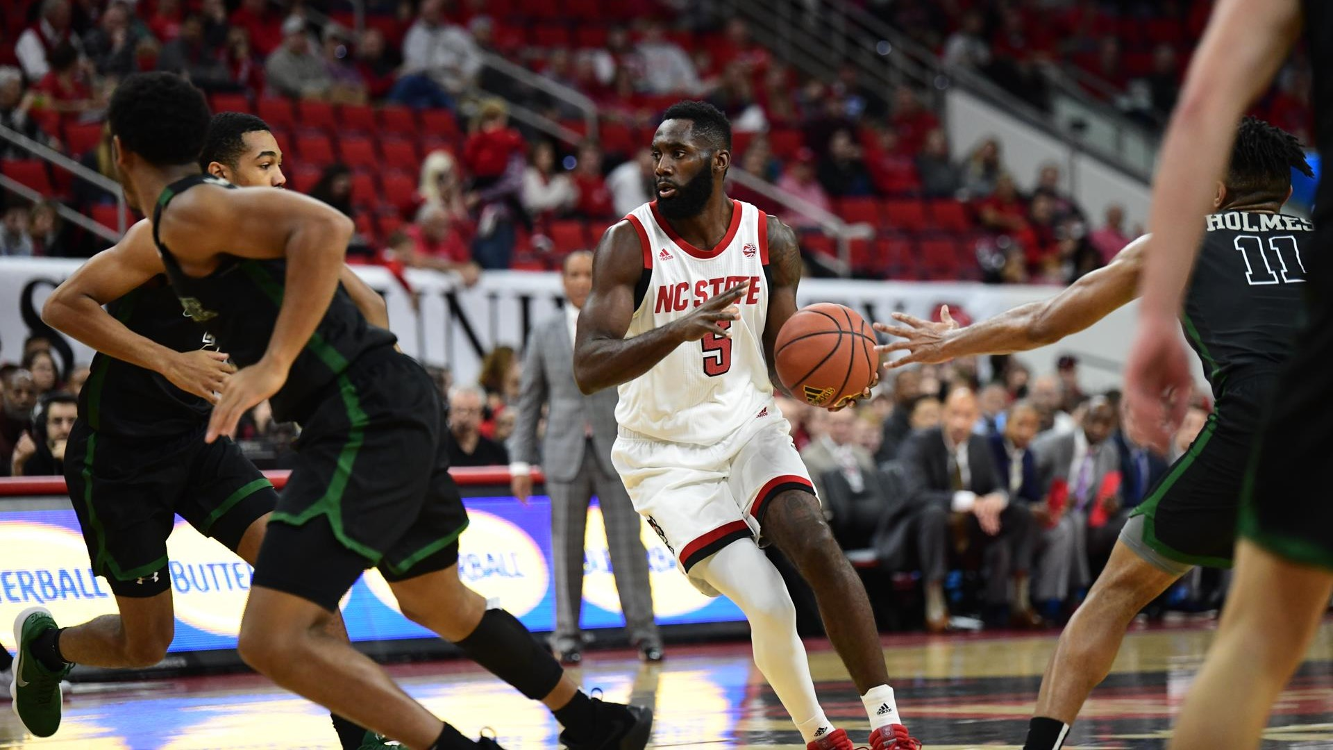 Nc State Basketball Schedule 2019 No. 17 Pack Heads to Wake Forest for Tuesday Tilt   NC State