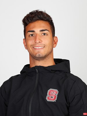 d605f1d90 Giovanni Izzo - 2018-19 - Swimming - NC State University Athletics