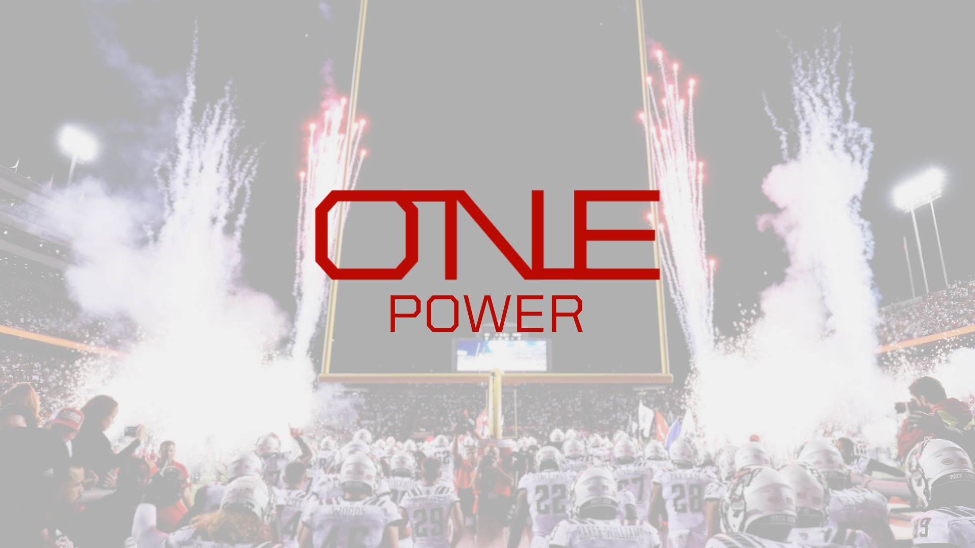 ONE with Wolfpack Football - Season 3, Episode 8