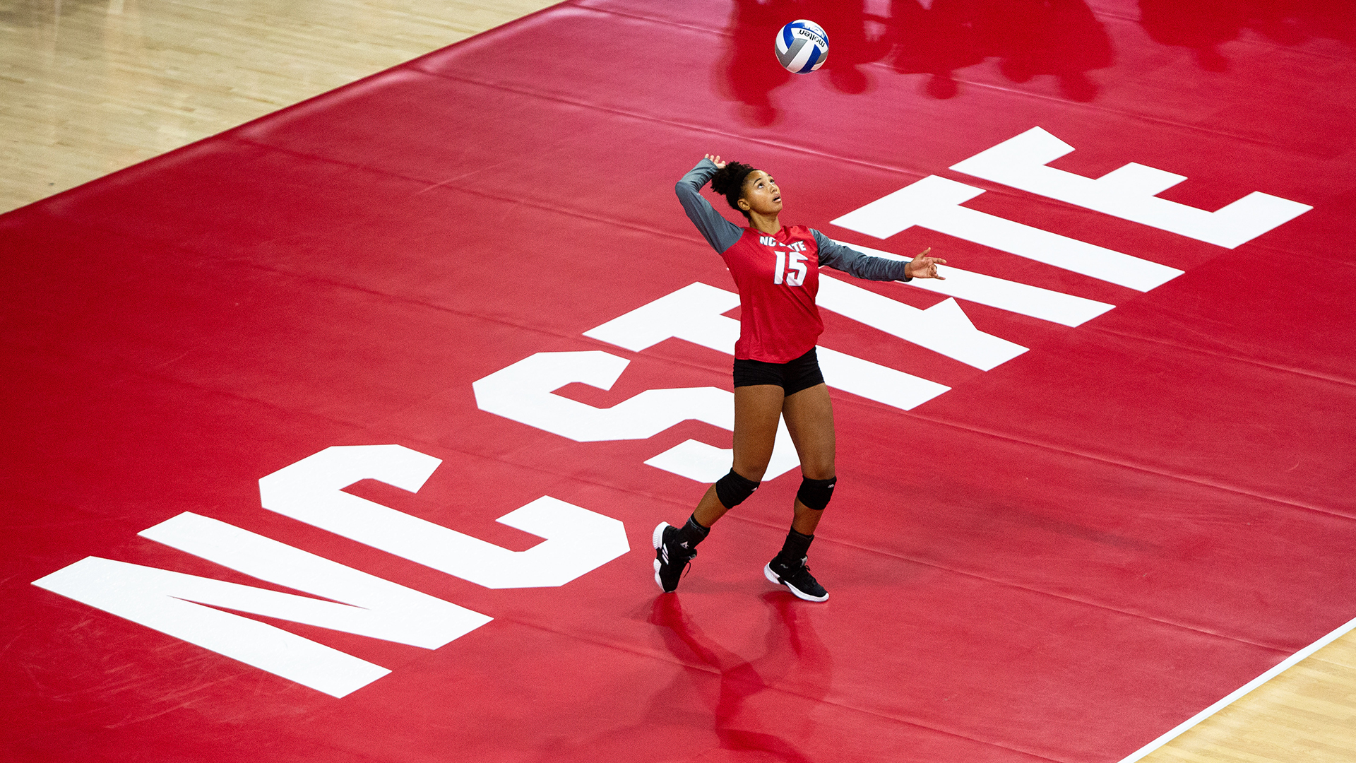 60bbe50b245d NC State Volleyball Announces Spring Schedule - NC State University ...